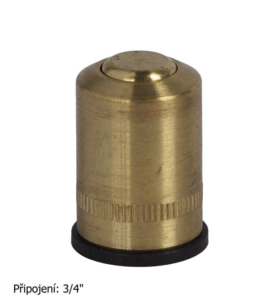 Zpětná klapka ESBE VCA 100 DN 20
